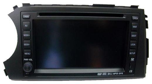 Автомагнитола FlyAudio E7506NAVI-18
