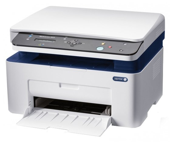 Xerox МФУ Xerox WorkCentre 3025BI