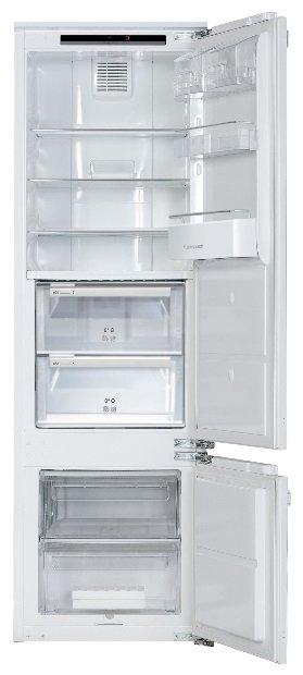 Встраиваемый холодильник Kuppersbusch IKEF 3080-4Z3