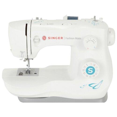 Швейная машина Singer Fashion Mate 3342, белый фото