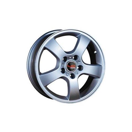 Фото - Колесный диск LegeArtis NS91 6.5x16/5x114.3 D66.1 ET40 Silver колесный диск legeartis ns91 6 5x16 5x114 3 d66 1 et40 silver