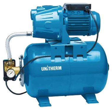 Насосная станция Unitherm Uni-Jet 1100/22 S