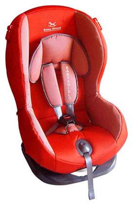 Автокресло группа 1/2 (9-25 кг) Baby Shield BS02-B3