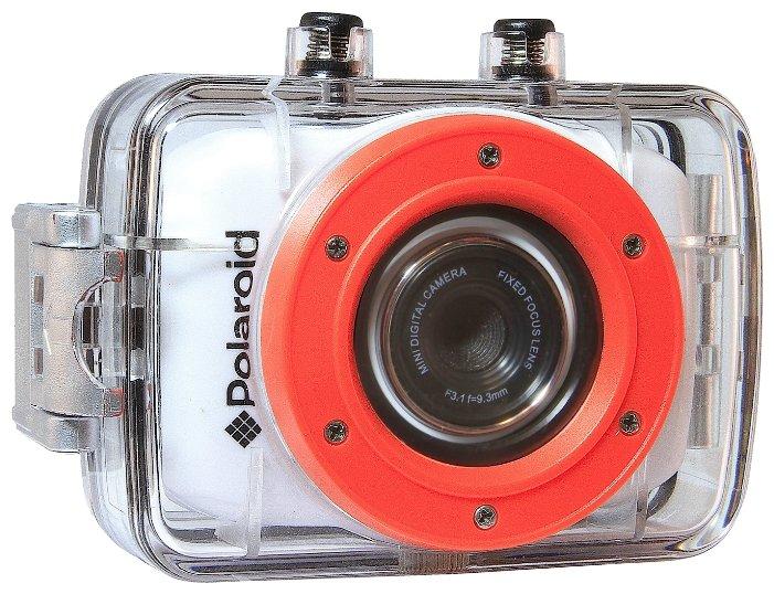 Экшн-камера Polaroid XS7HD