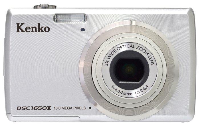 Фотоаппарат Kenko DSC1650Z
