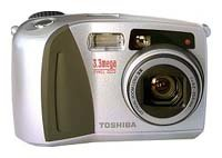 Фотоаппарат Toshiba PDR-M65