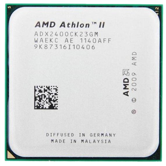 AMD Athlon II X4 Propus
