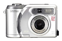 Фотоаппарат Toshiba PDR-2300