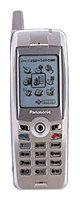 Телефон Panasonic GD95