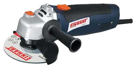 УШМ Einhart ET-514, 1000 Вт, 125 мм