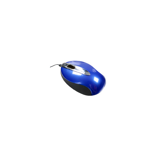 Мышь SPEEDLINK Colour Mouse SL-6174-SBE Blue USB