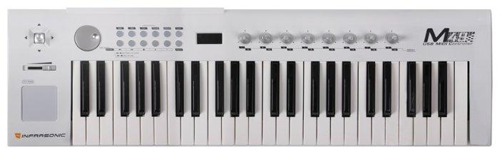 MIDI-клавиатура INFRASONIC M49