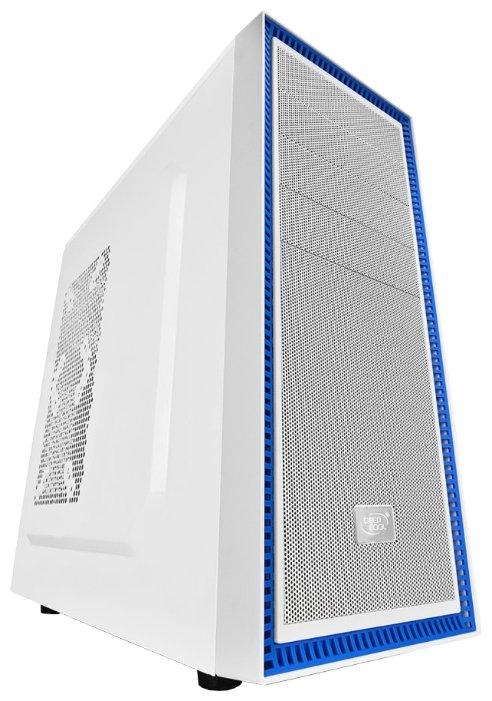 Deepcool Компьютерный корпус Deepcool Tesseract White