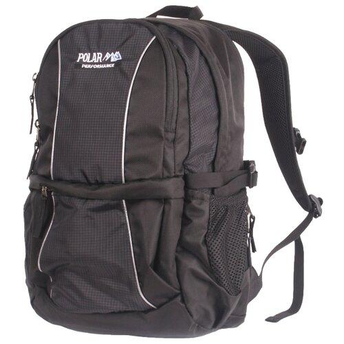 Рюкзак POLAR ТК1108 (черный)Рюкзаки<br>