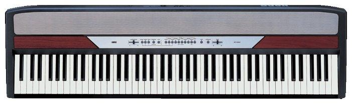 Цифровое пианино KORG SP250