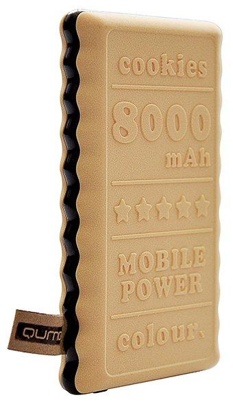 Qumo PowerAid Biscuit