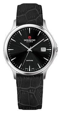 Наручные часы Swiss Military by Sigma SM501.410.01.001