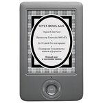 Электронная книга ONYX BOOX A62S Шерлок ХОЛМС
