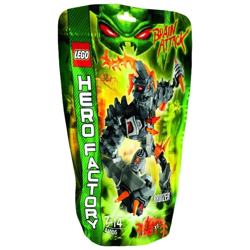 Конструктор LEGO Hero Factory 44005 Брузер Конструкторы