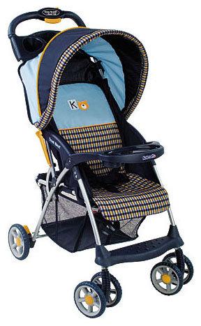 Прогулочная коляска Kolcraft Travel About