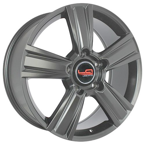 цена на Колесный диск LegeArtis LX49 8.5x20/5x150 D110.1 ET60 GM