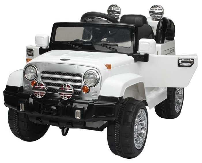 электромобиль Jiajia Электромобиль Jeep 12V