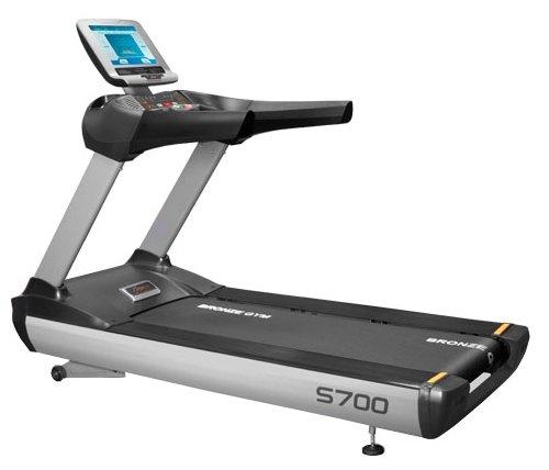 Bronze Gym S700 TFT (Promo Edition)