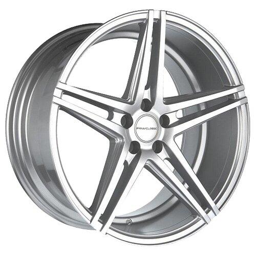 Колесный диск Racing Wheels H-585 8.5x19/5x112 D66.6 ET28 WSS диск rw classic evo h 577 9 5xr19 5x112 мм et35 wss