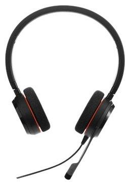 Наушники Jabra Evolve 20 UC Stereo 4999-829-209