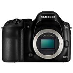 Фотоаппарат Samsung NX30 Body