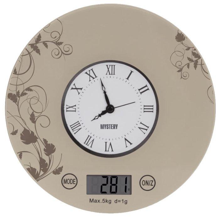 Mystery Кухонные весы Mystery MES-1818