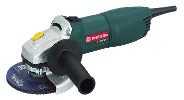 УШМ Metabo W 7-125