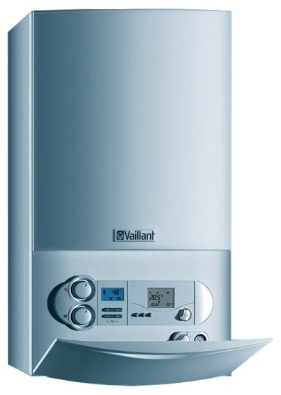 Vaillant turboTEC plus VUW INT 322/3-5