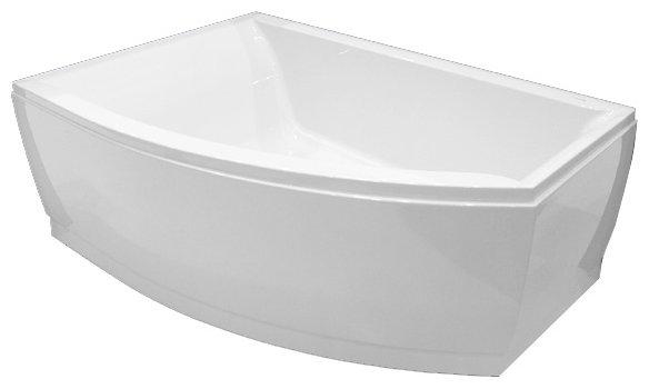 Отдельно стоящая ванна Vagnerplast Veronela 160x105 offset