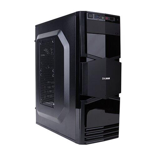 цена на Компьютерный корпус Zalman ZM-T3 Black