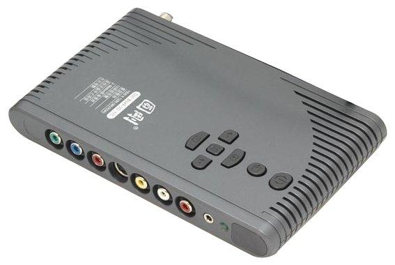 TV-тюнер AVerMedia Technologies AverTV DVI Box 1080i