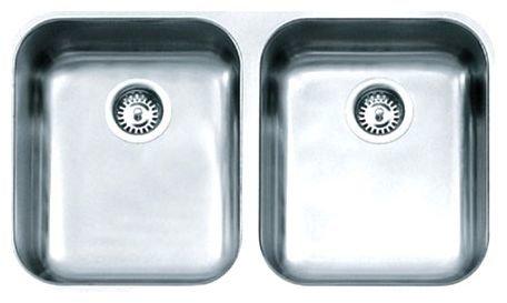 Врезная кухонная мойка ALVEUS Duo 30