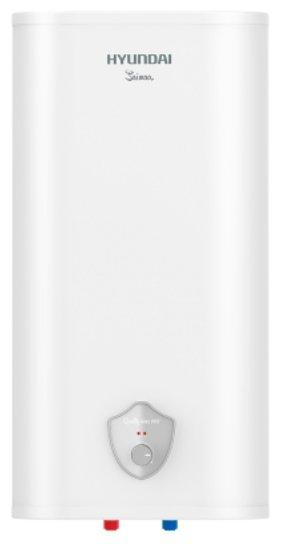 Накопительный водонагреватель Hyundai H-SWS7-50V-UI411