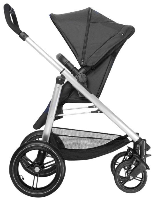 Прогулочная коляска PHIL&TEDS Smart Lux