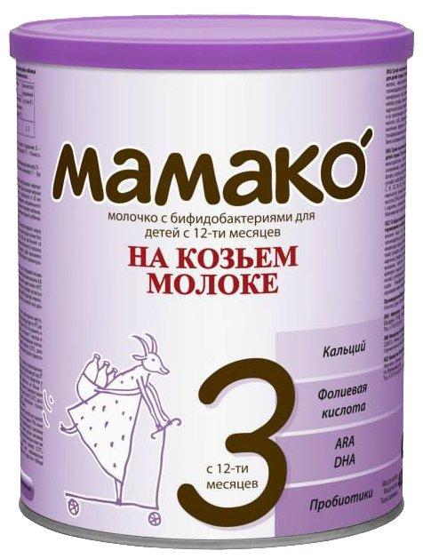 Смесь МАМАКО 3 (с 12 месяцев) 400 г