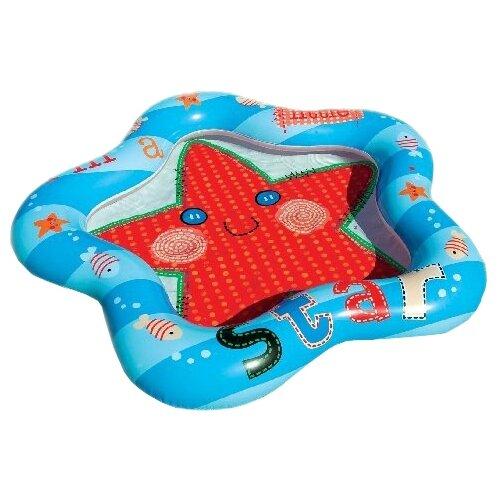 Детский бассейн Intex Lil' Star Baby 59405