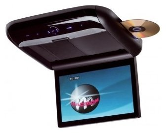Macrom M-DVD1023RV