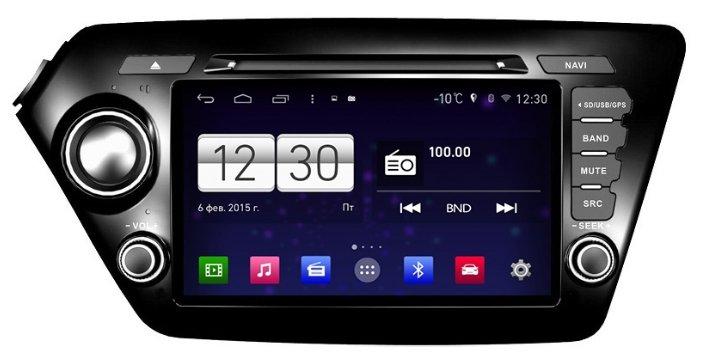 FarCar s160 Kia Rio на Android (m106)
