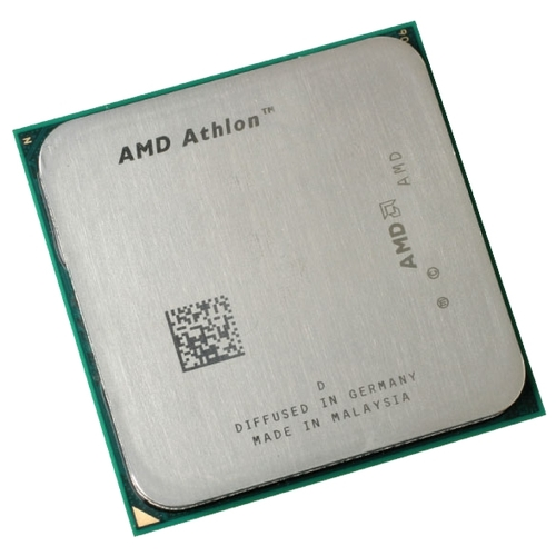 Процессор AMD Athlon X4 760K Richland (FM2, L2 4096Kb)