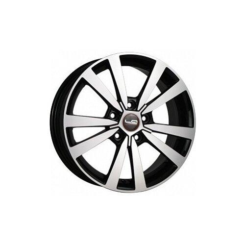 Фото - Колесный диск LegeArtis VW158 6.5x16/5x112 D57.1 ET46 BKF колесный диск legeartis vw158 6 5x16 5x112 d57 1 et42 sf