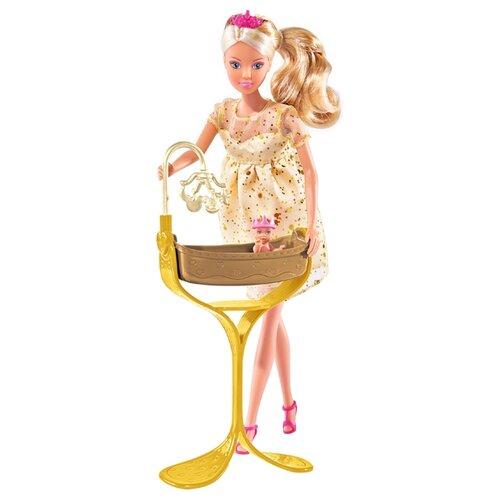 Кукла Steffi Love Штеффи беременная, 29 см, 5737084