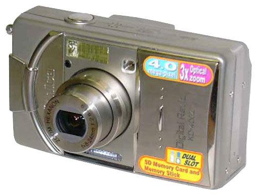 Фотоаппарат Konica KD-400Z