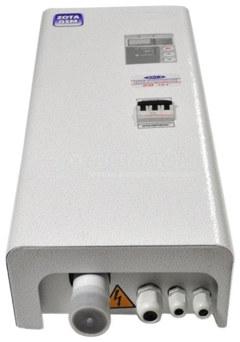 Электрический котел ZOTA 9 Lux