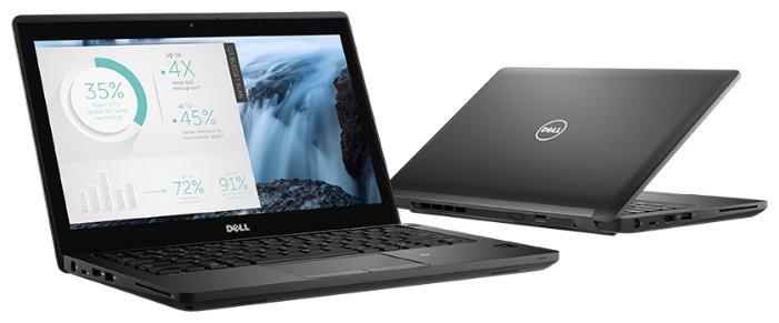 """DELL LATITUDE 5280 (Intel Core i3 7100U 2400 MHz/12.5""""/1366x768/4Gb/500Gb HDD/DVD нет/Intel HD Graphics 620/Wi-Fi/Bluetooth/Win 10 Pro)"""