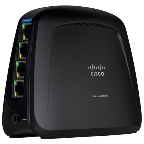 Wi-Fi мост Cisco WES610N